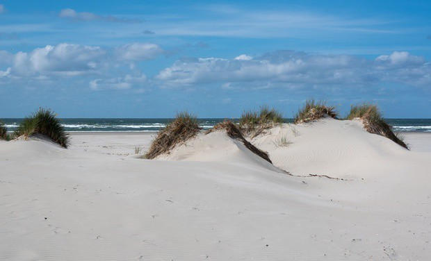 The isle of Terschelling
